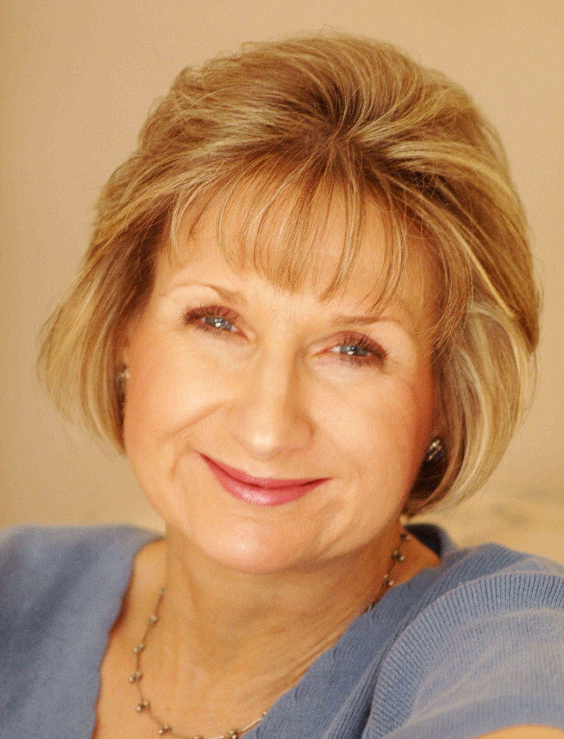Diane Eble, author of Abundant Gifts