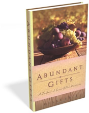 Abundant Gifts book cover